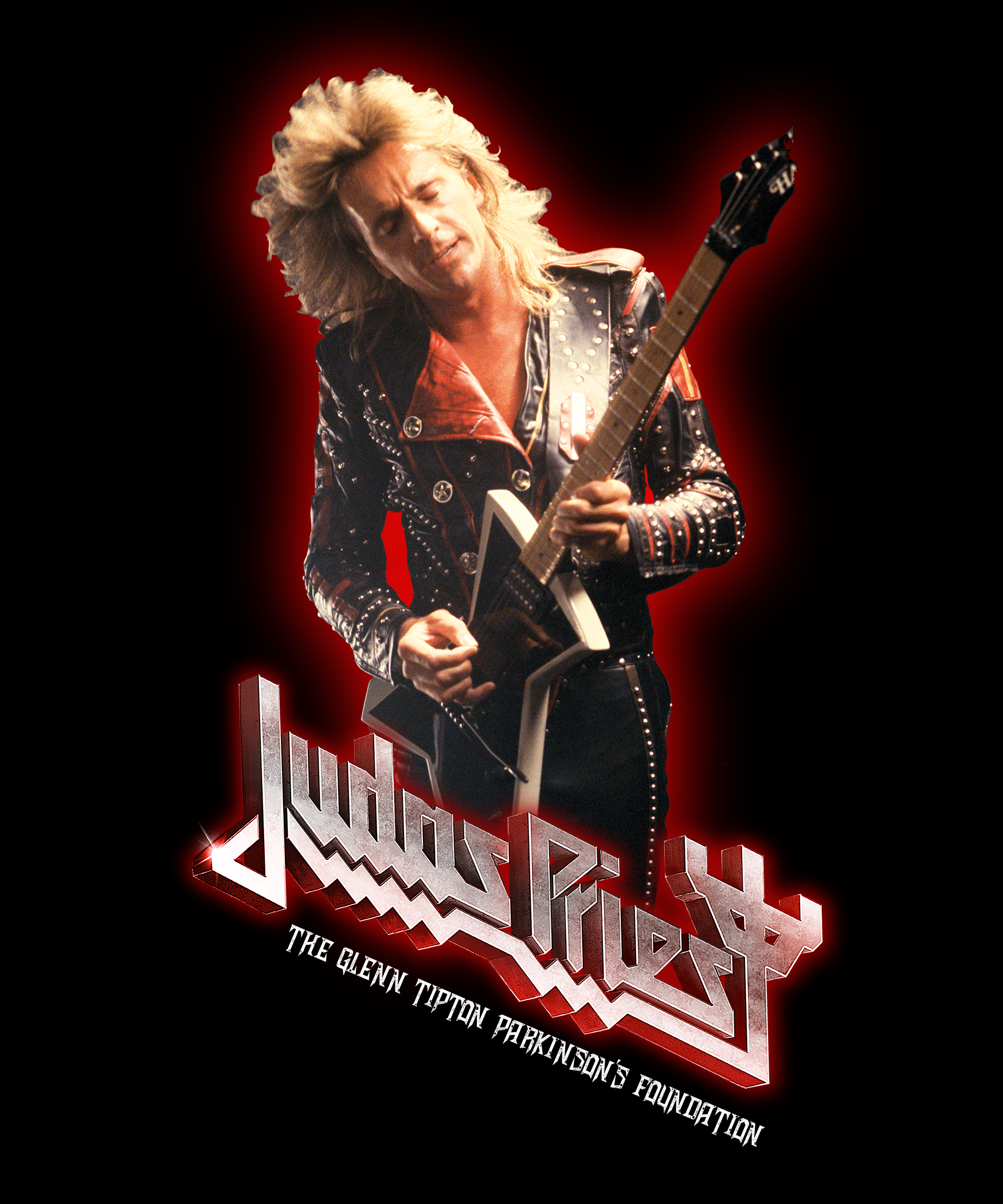 Glenn Tipton - No Surrender